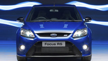 Ford Focus RS confirmed for Australia