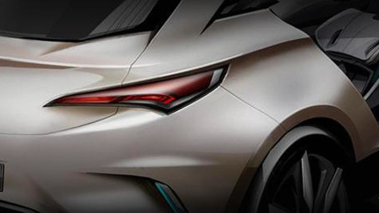 Buick SUV concept for Auto Shanghai 2011 - 30.3.2011