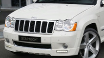 STARTECH Program for Jeep Grand Cherokee Overland