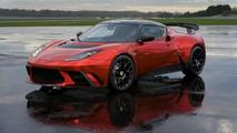 Lotus Evora GTE by Swizz Beatz 5.12.2011