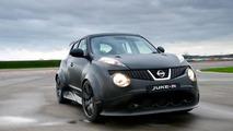 Nissan Juke-R concept - 07.12.2011