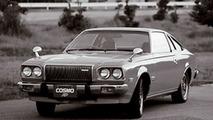 Mazda RX5 1975