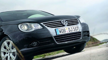 The Not So Special, Special Edition Volkswagen Eos edition 2009