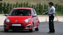 Renault Twingo RS Driving Tuition