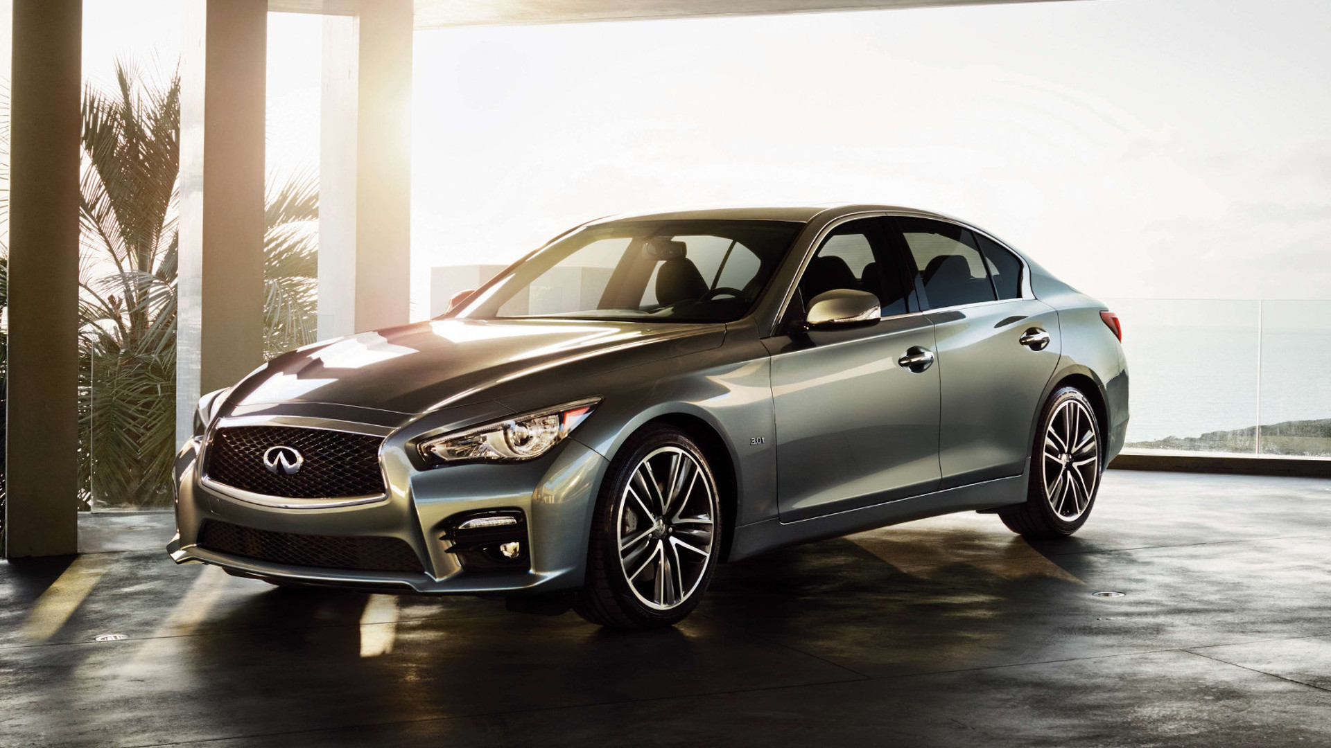 2016 Infiniti Q50 priced from $33,950