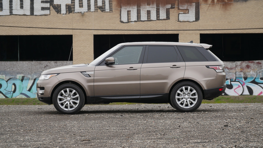 2016 Land Rover Range Rover Sport Td6   Why Buy?