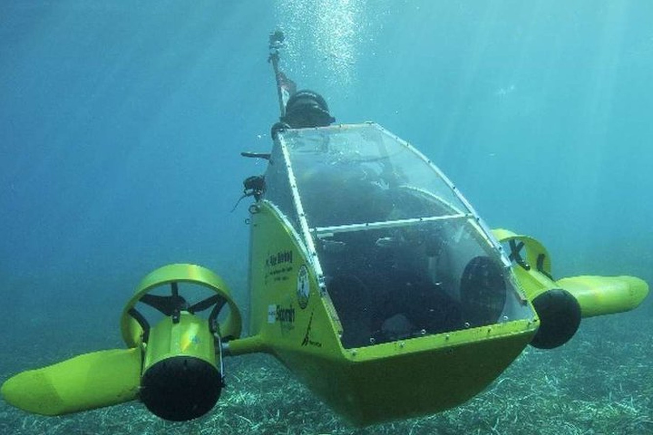 Подводная лодка своими руками погружаемая в воду для детей 19