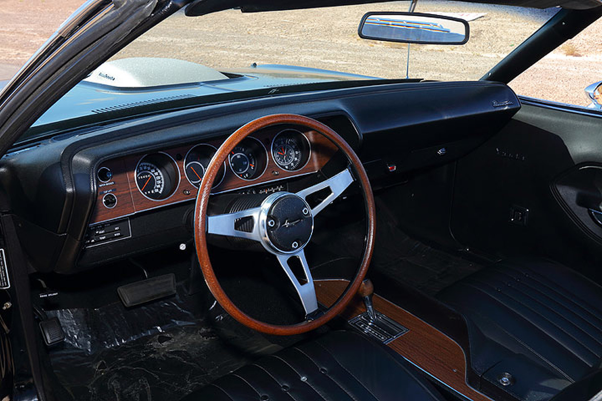 This 1970 Hemi Cuda Convertible Could Be Worth $3 Million