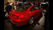 BMW M6 Coupe