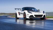 Lotus Exige V6 Cup R announced for Autosport International