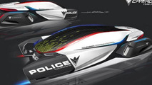 BMW EPATROL