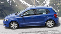 2014 Volkswagen Polo to offer a three-cylinder petrol engine - report