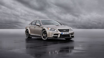 Lexus LS TMG Sports 650 planned for 2015 - report