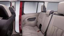 Ford Transit Connect Wagon