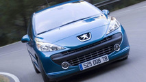 Peugeot 207 gets New High Performance Engine
