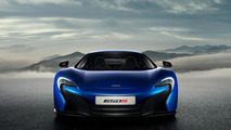 McLaren 650S Coupe & Spider pricing announced (US)