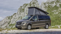 2015 Mercedes Marco Polo Activity unveiled, based on the Vito