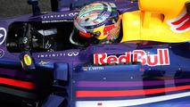 Vettel considering McLaren-Honda interest - reports