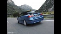Saab 9-3 Convertible 20 Years Edition
