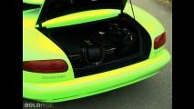 Rinspeed Dodge Viper Veleno Concept