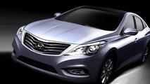2011 Hyundai Grandeur / Azera first images, 665, 17.11.2010
