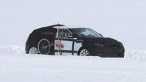 2012 Hyundai Veloster spy photos 23.02.2010