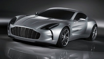 Reports Claim Aston Martin One-77 Supercar NOT Sold Out
