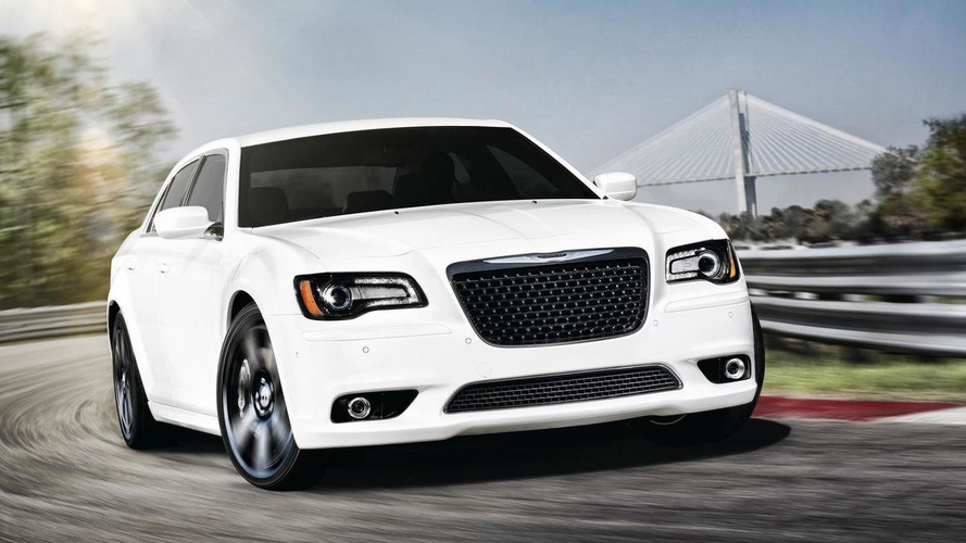 Chrysler 300 SRT could be dropped - report