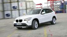 Leaked: BMW X1