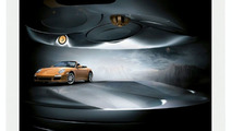 Porsche Releases New Calendars and Date Planner for 2009