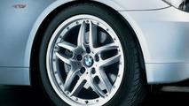 BMW 5er Leichtmetallrad 18' Doppelspeiche 71