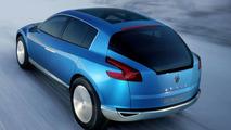 Renault Egeus Concept car