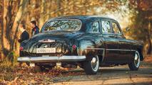 1953 GAZ-12 Limousine eBay