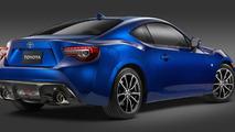 2017 Toyota 86 Pricing