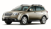 Subaru considering at least six names for their seven-seat crossover