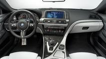 2012 BMW M6 11.2.2012
