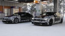 2012 BMW M6 Cabrio spy photo 06.2.2012