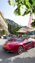 2012 Concorso d'Eleganza Villa d'Este winners announced