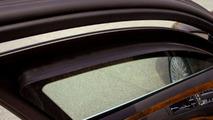 Mercedes S600 RENNtech armored by INKAS