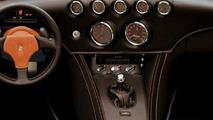 500th Wiesmann Roadster Produced