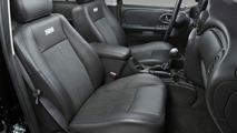 Chevrolet Trailblazer SS