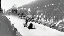 Germany's Historic Introduction to Motorsports 100 Years Ago