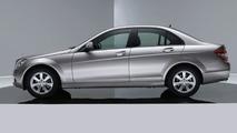 New 2008 Mercedes C-Class CLASSIC line