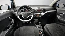 2012 Kia Picanto - 1.24.2011