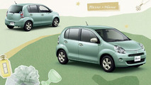 All New Toyota Passo / Daihatsu Boon Revealed