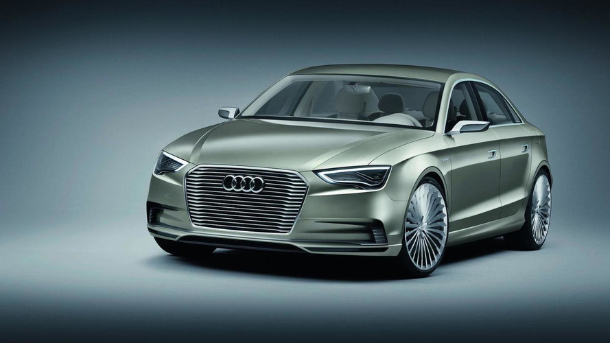 2012 next-generation Audi A3 details reported