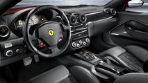 Ferrari 599 HGTE Revealed on Geneva Show Floor