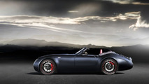 Wiesmann MF4 Roadster Unveiled in Geneva