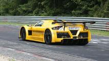 Gumpert Apollo Sport 2010 Upgrades Announced for Geneva Debut