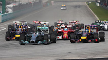 Here's why Apple buying Formula 1 is actually plausible